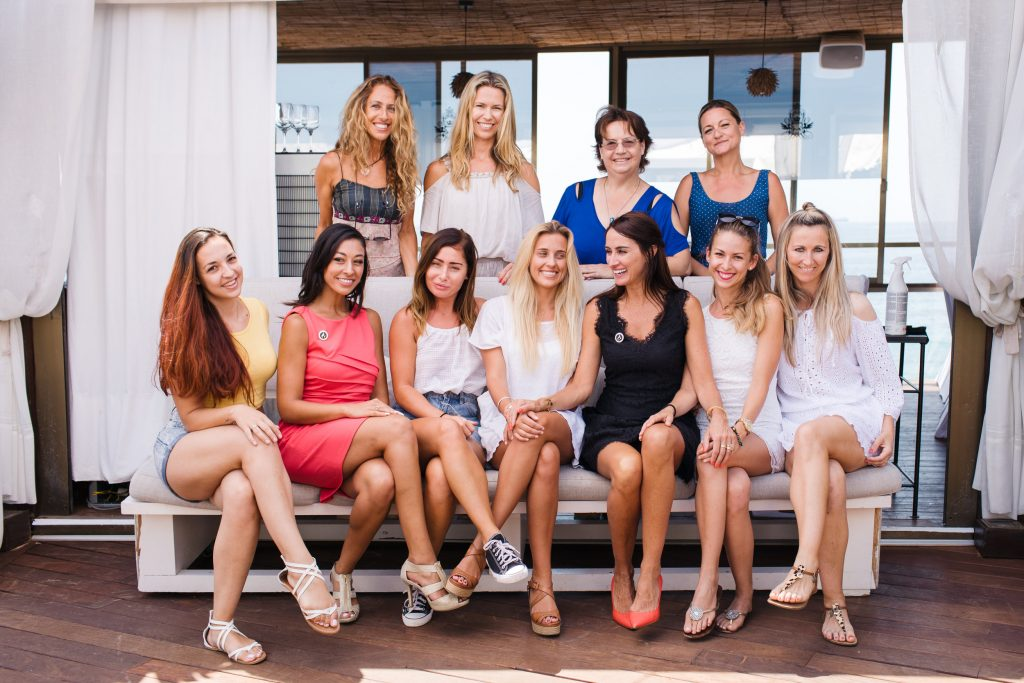 Mallorca life coach Sylvia Ennis